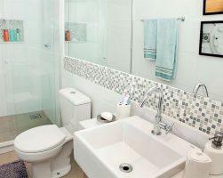 Dicas para limpar rejunte de banheiro