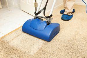 Você realmente sabe como limpar tapetes?